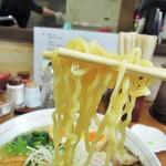 池田麺彩 - 麺
