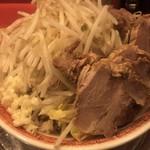 ラーメン タロー - 小豚 ¥850-