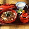 瓢六亭 - 料理写真: