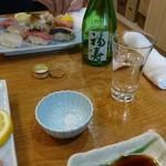 寿司 料理 まるも -