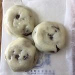 旭家酒素饅頭製造本舗 - 料理写真: