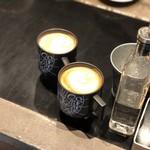 シアターコーヒー -