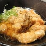 本町製麺所 天 ルクア大阪店 -