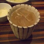 ファンタジスタ - 桃酒