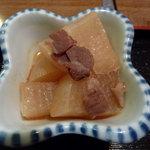 鍋麺料理 だるま -