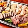 SETTE COLLI - 料理写真:お肉プランの前菜盛り合わせ(4人前)