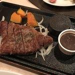 モモセ精肉店 - リブロースステーキ