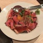 モモセ精肉店 - ローストビーフ