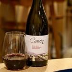 ヨネザワ - 南アフリカのナチュラル系ワインCraven Wines
