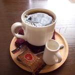 よんふくcafe - ランチコーヒー