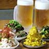 ダルマ食堂 - 料理写真: