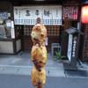 Amakara - 料理写真:五平餅 1本 100円 (2018.3)