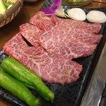 焼肉 サントキ - 料理写真:
