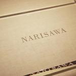 NARISAWA -