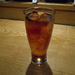 女とみそ汁 - ウーロン茶(*^^*)