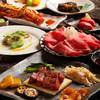 ステーキ&ワイン いしざき - 料理写真: