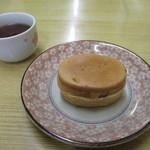 梅月 - 小判焼(*´꒳`*)