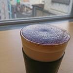 Coffee×Wine Nook&Cranny - カプチーノ