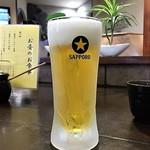 海友 - 生ビール