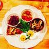 ワイン キッチン サボリ - 料理写真: