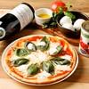 COPA Dining&Lounge - 料理写真:人気№1 マルゲリータ