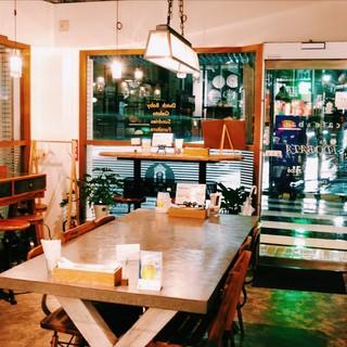 【デザイナーズカフェ】おしゃれ空間で楽しむゆったり時間