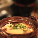 おおはま - 肉豆腐