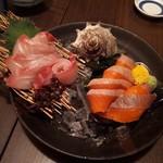 和食 いぶり -