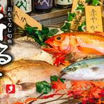 おもてなし旬魚 踊る魚 - メイン写真: