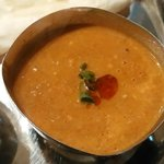 インドネパール料理 ナンカレーハウス - キーマカレー