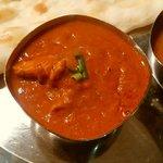 インドネパール料理 ナンカレーハウス - チキンマサラカレー
