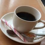 喫茶&軽食 バース - ドリンク写真:コーヒー