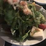 ビガラード - サラダ
