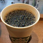 スターバックス・コーヒー - ハウスブレンド ホットコーヒー(*´ω`*)