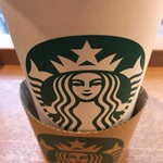スターバックス・コーヒー - ハウスブレンド ホットコーヒー(´ω`(´ω`)
