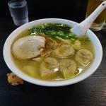 82879907 - 雲呑麺