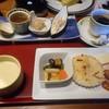 湯宿 季の庭 - 料理写真:洋朝食