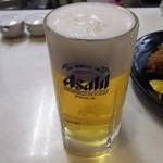 82881121 - 生ビール400円