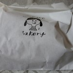コマメ ベーカリー - (2018/1月)袋