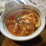 韓家 サランバン - いや~、美味しそう!