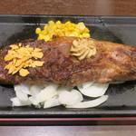 いきなりステーキ - 本格熟成国産牛サーロインステーキ312g