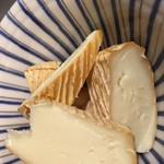旬の味 しょう - カマンベールチーズスモーク
