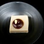 笹乃雪 - 胡麻豆富