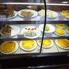 プチ・コレット  - 料理写真:ケーキケース