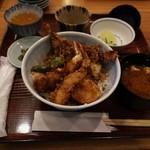 82888005 - 天丼1500円