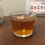 elicafe - アップルティ〜(゚.∀゚)/