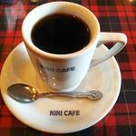 NINICAFE - コーヒー