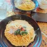 イタリアンカフェ・ベーム -