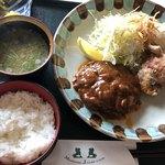 マダムJゴルフ倶楽部レストラン - 料理写真:
