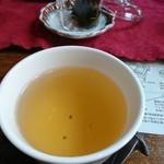 82894149 - ジャスミン茶